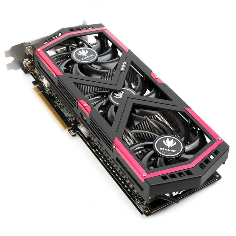Colorful iGame980-4GD5 Ymir