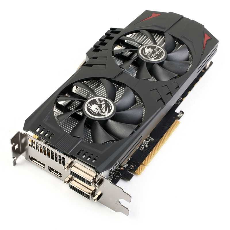 Colorful 970-4GD5