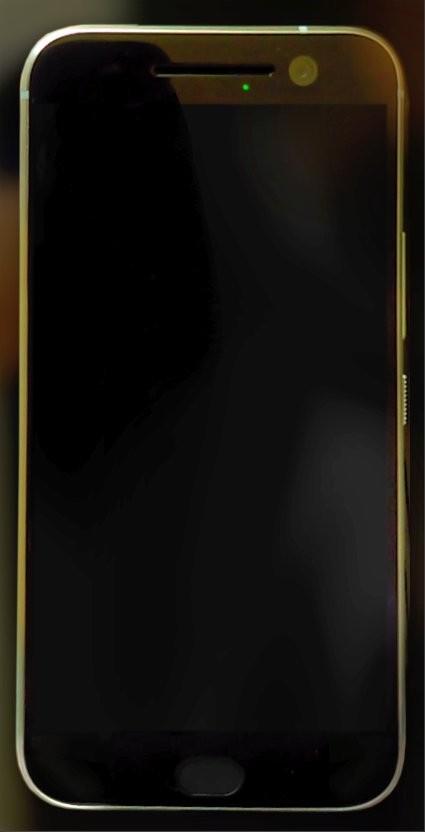 Vermeintliches HTC One M10