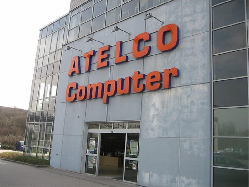 Atelco-Filiale Mannheim