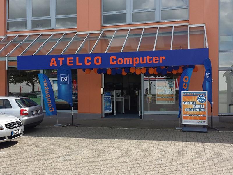 Atelco-Filiale Bremen