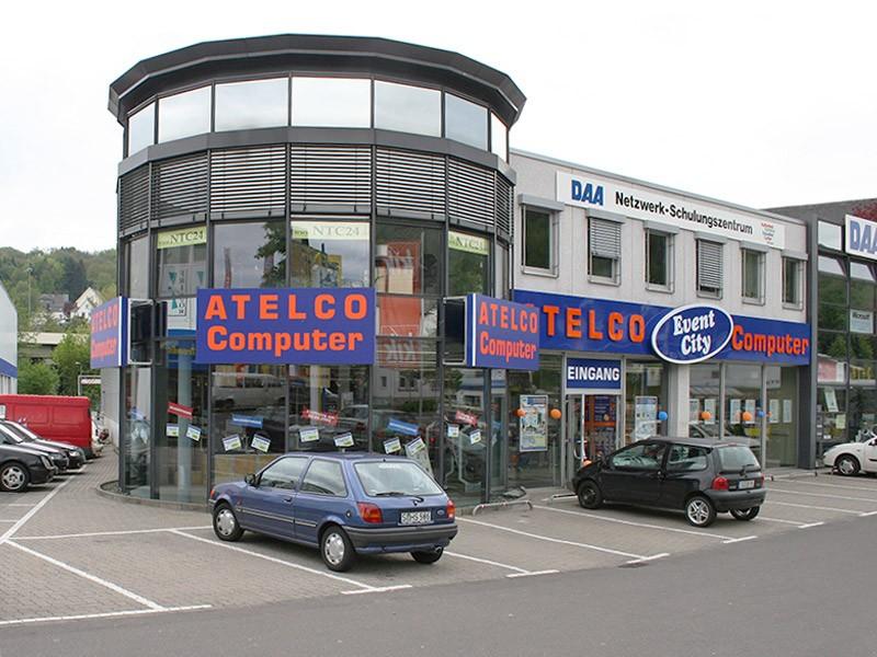 Atelco-Filiale Siegen