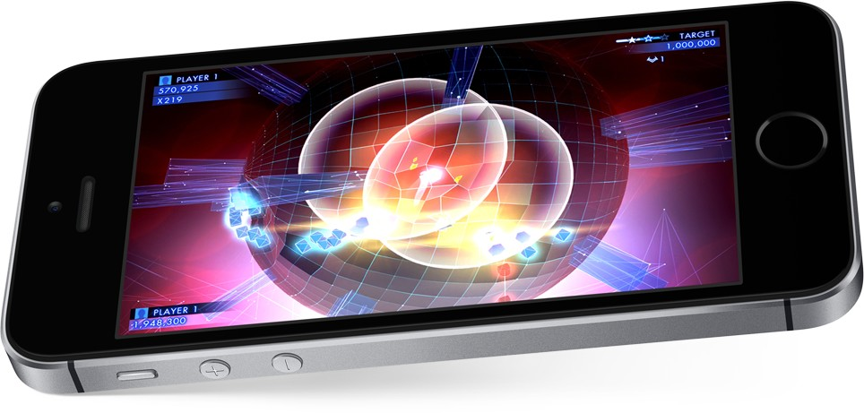 Mit A9 Prozessor vom iPhone 6s