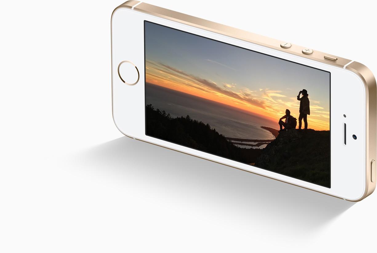 12-MP-Kamera für 4K Videos