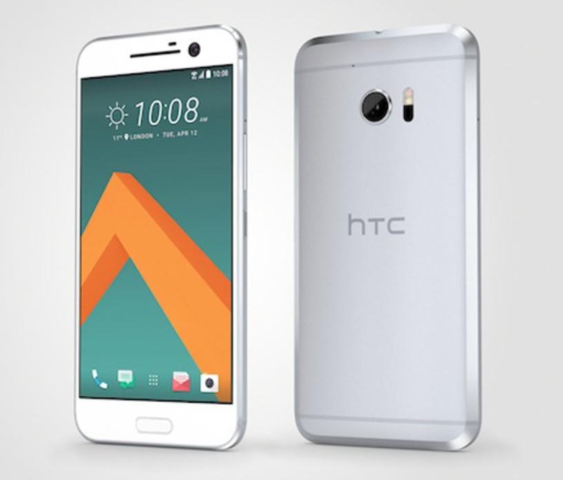 Vermeintliches HTC 10