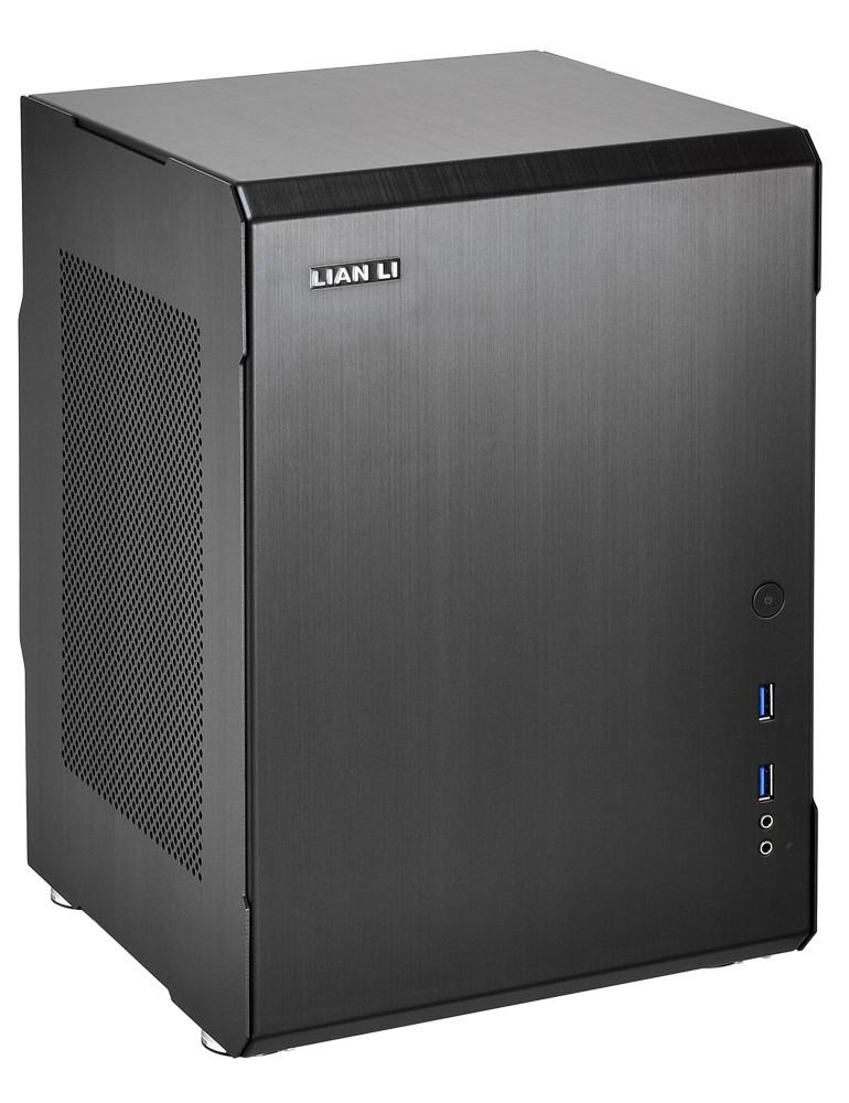 Lian Li PC-Q34 schwarz