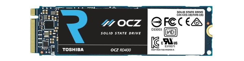 OCZ RD400 M.2