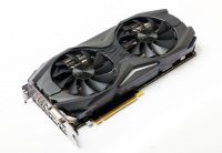 Zotac GeForce GTX 1070