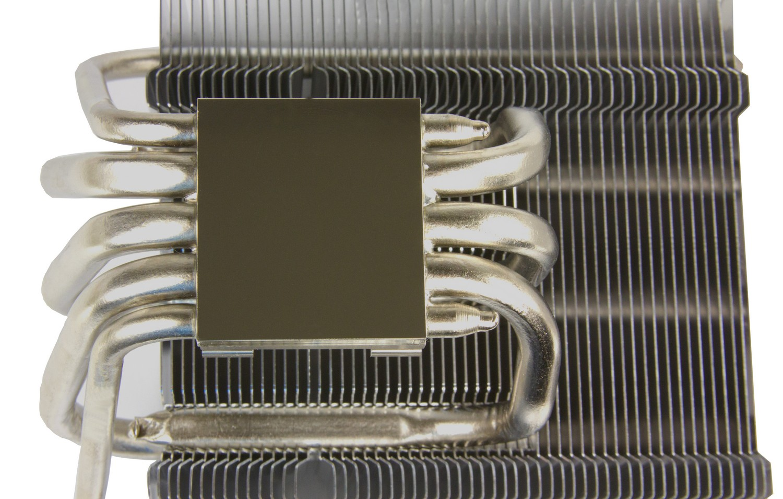 Kühlplatte