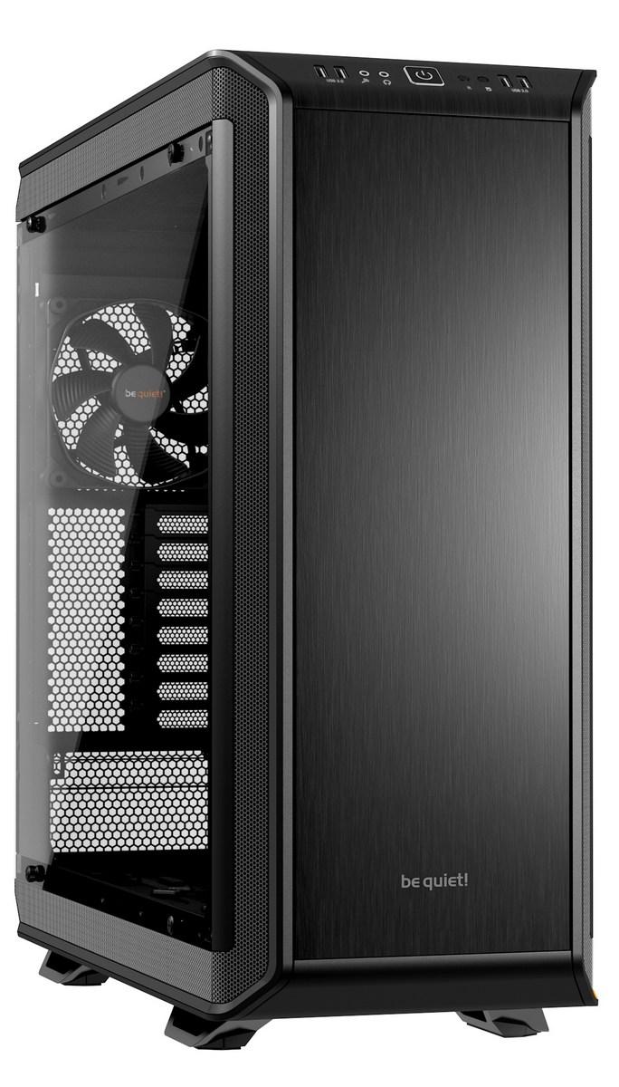 Dark Base Pro 900 Schwarz