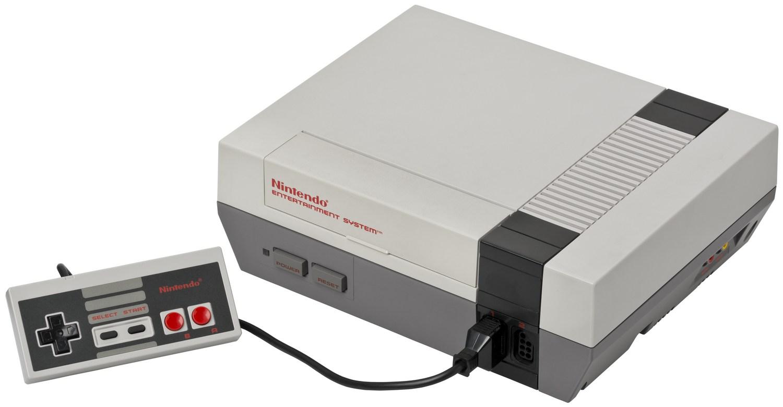 Das Original NES