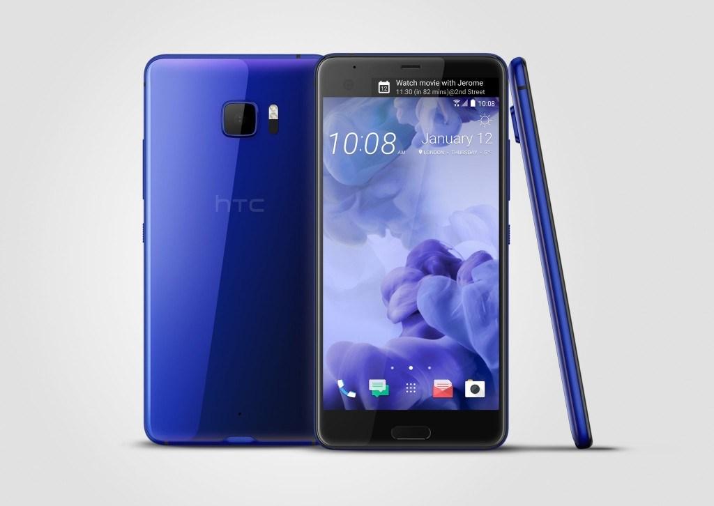 HTC U Ultra (Blau)