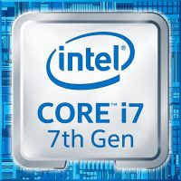 Intel Core i7 (7te Generation)