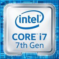 Intel Core i7 (7te Generation)