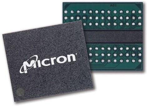 Micron GDDR