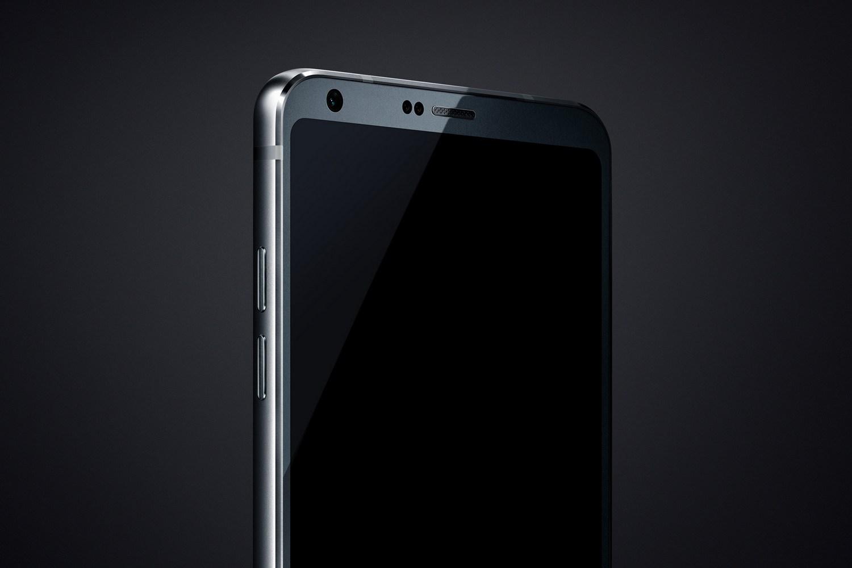 Vermeintliches LG G6