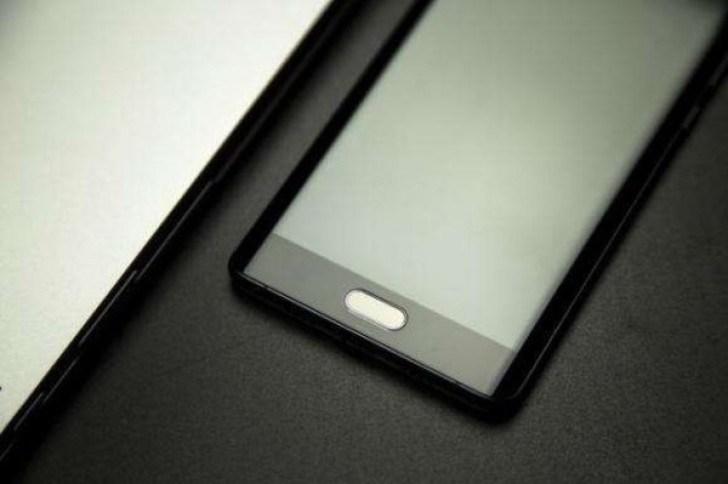 Angebliches Xiaomi Mi 6