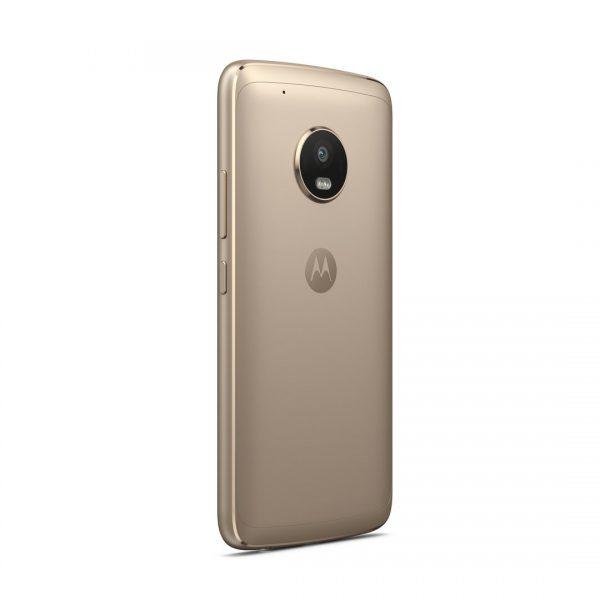 Lenovo Moto G5 Plus (Bild: Lenovo)