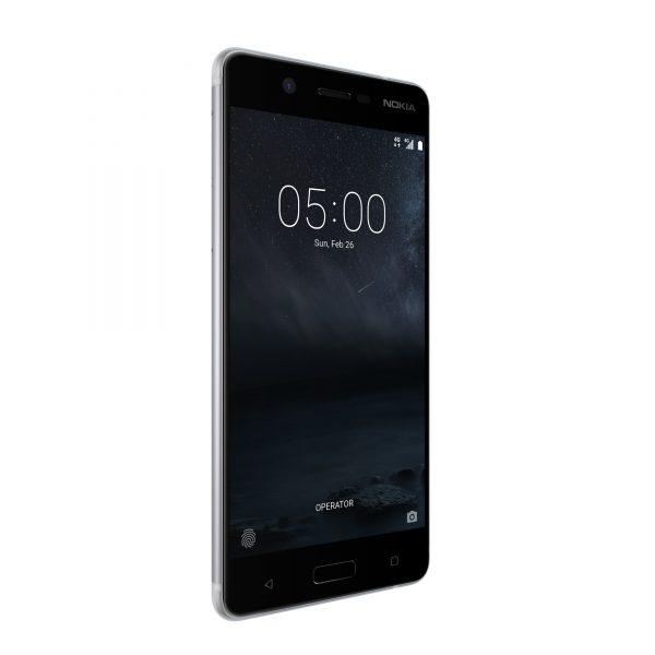 Nokia 5 Silver