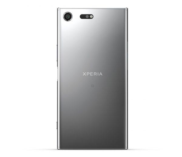 Sony Xperia XZ Premium (Bild: Sony)
