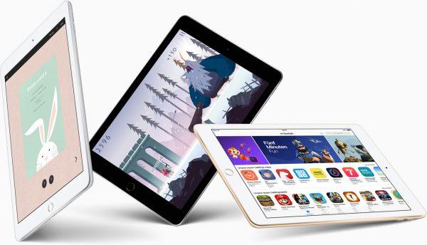 Apple neues iPad