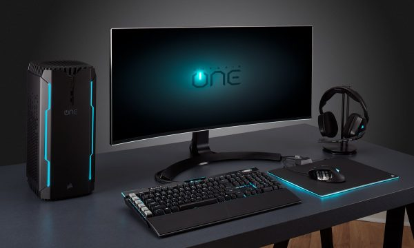 Corsair One Desktop PC