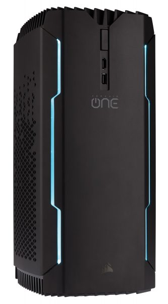 Corsair One Left