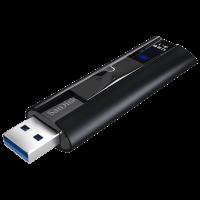 SanDisk Extreme PRO 128GB - Vorderseite (Bild: SanDisk)