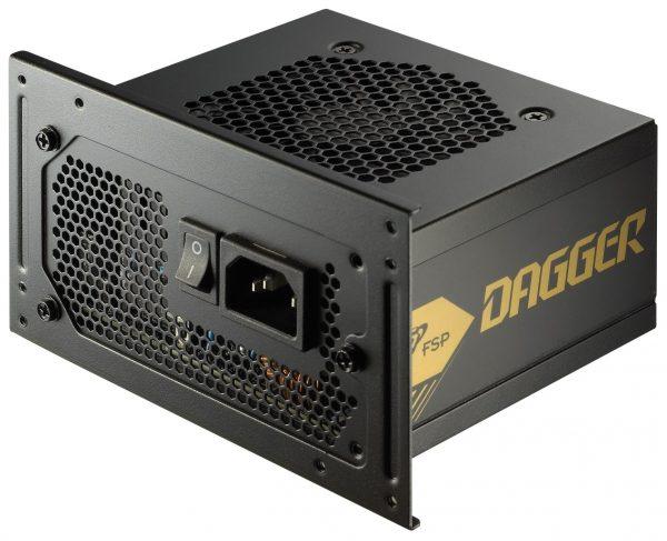 FSP Dagger SFX Plate