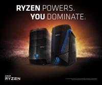 Medion Rzyen PC