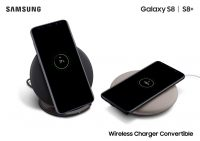 Samsung Galaxy S8 wireless charging