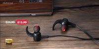 dodocool Hi-Res In-ear Stereo Earphone