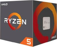AMD Ryzen 5 Box