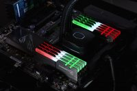 G.SKILL Trident Z RGB DDR4-3333MHz 128GB (16GBx8) Kit
