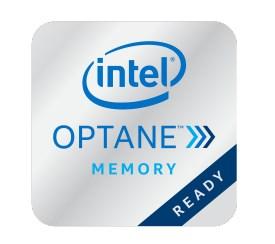 Inte Optane Ready Logo