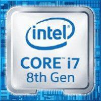 Intel Core i7 8th Gen