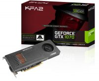 KFA2 GeForce GTX 1070 KATANA