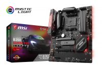 MSI B350 Gaming Pro Carbon