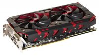 PowerColor RX 580 Red Devil