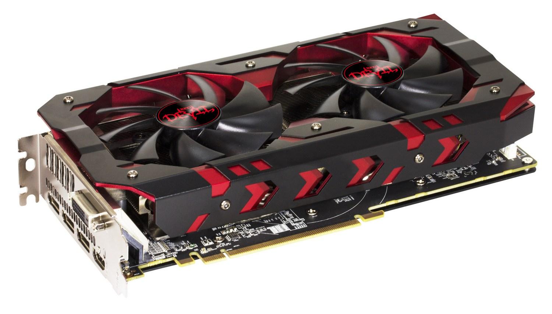 Powercolor Devil R9 390x Hartware Vga Red Radeon Rx 570 4gb Gddr5 Golden Sample 580 8gb