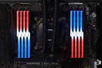 TridentZ RGB Red Blue