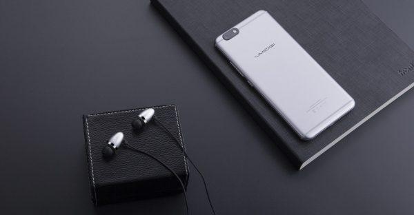 UMIDIGI C Note Battery