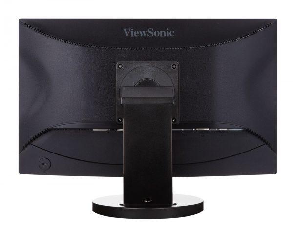 ViewSonic VG33MH Rückseite