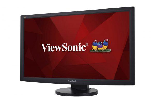 ViewSonic VG33MH Rechts
