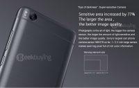 Xiaomi Mi5s Camera