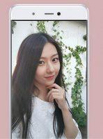 Xiaomi Mi5s Frontcam