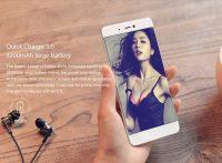 Xiaomi Mi5s Quickcharge