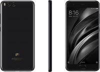 Xiaomi Mi6 Ceramic Black