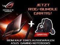 ASUS ROG Bundle