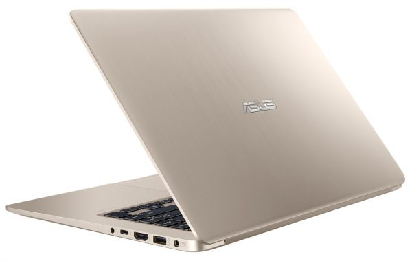 ASUS VivoBook S15 Top